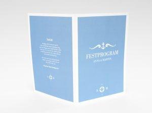 Bohuslän festprogram sid 1 och 4