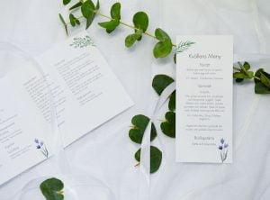 Ingarö bröllopskollektion