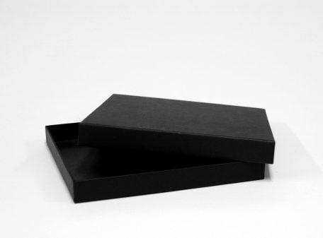 Champange svart ask till bröllopskort
