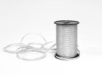 Champange silver band silvrigt