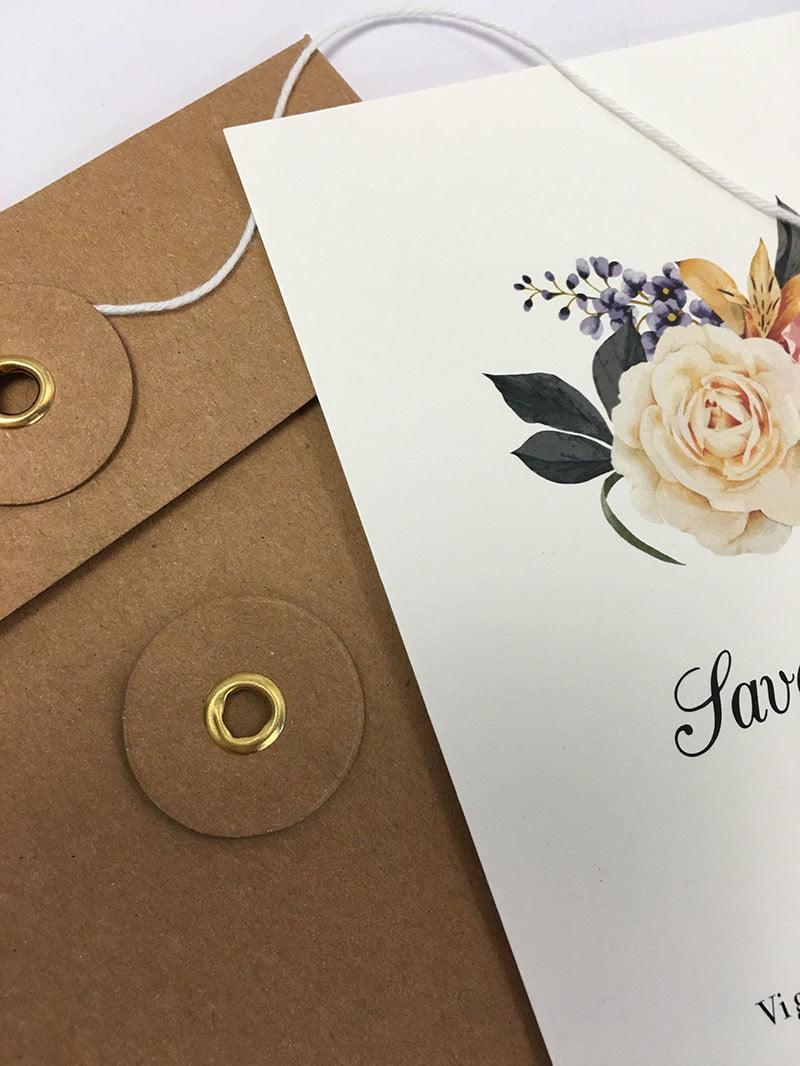 Askersund ny bröllopskollektion