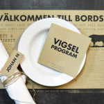 Portland Vigselprogram festprogram in
