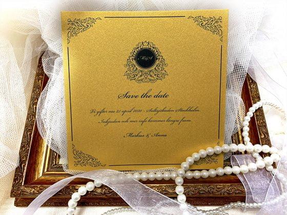 inbjudningskort-till-save-the-date-glittrigt-och-guldigt