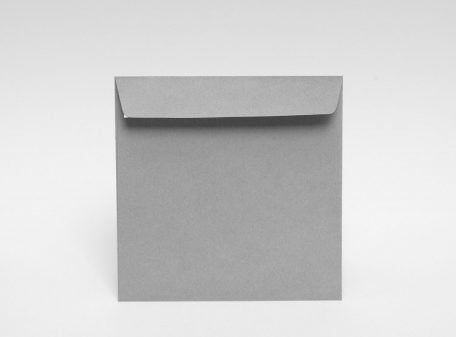 Funkis grått kuvert