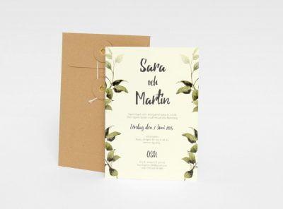 Bröllopsinbjudan-med-snodd-kuvert-Göteborgs-eko
