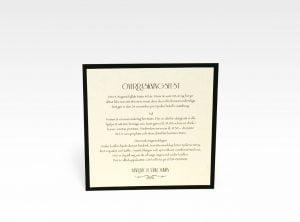 Festinbjudan Champange guld sid2