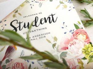 Studentkollektion