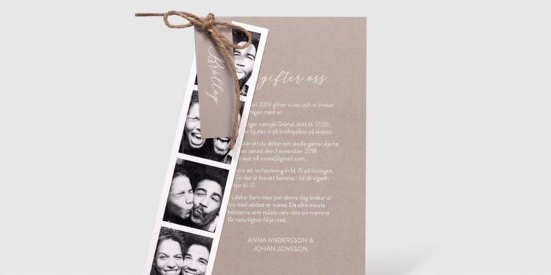Inbjudningskort-Happy-färg-Beige