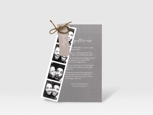 Inbjudningskort-Happy-färg-Gray